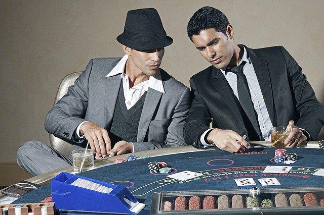 Roulette live kasinolla