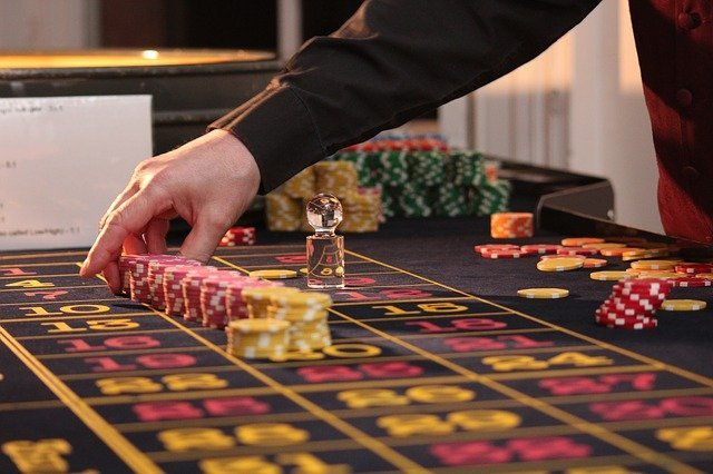 Neteller live kasinot ja ruletti